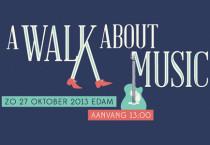 A Walk About Music